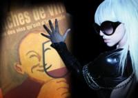 """Lady Gaga en première partie de """"Tronches de vin"""" ?"""