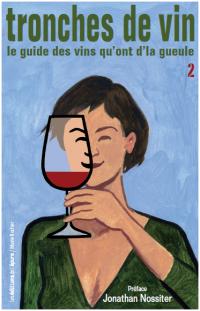La couverture de Tronches de vin 2